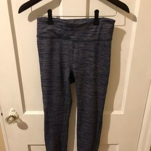 Outdoor Voices Stripped Leggings